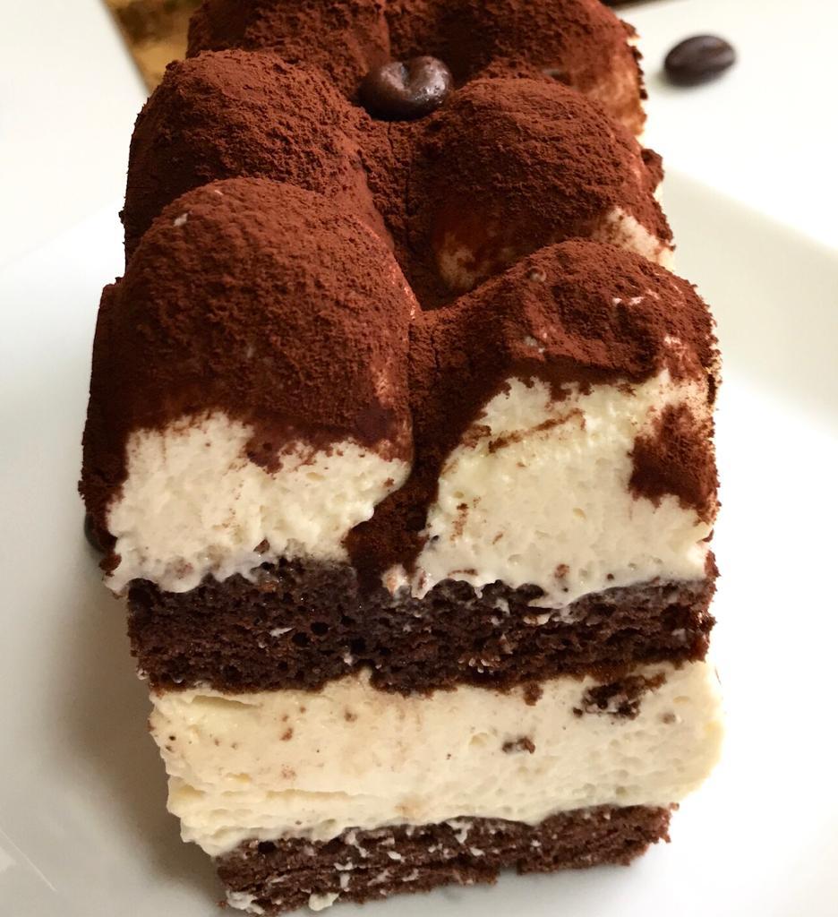le meilleur tiramisu-dessert italien