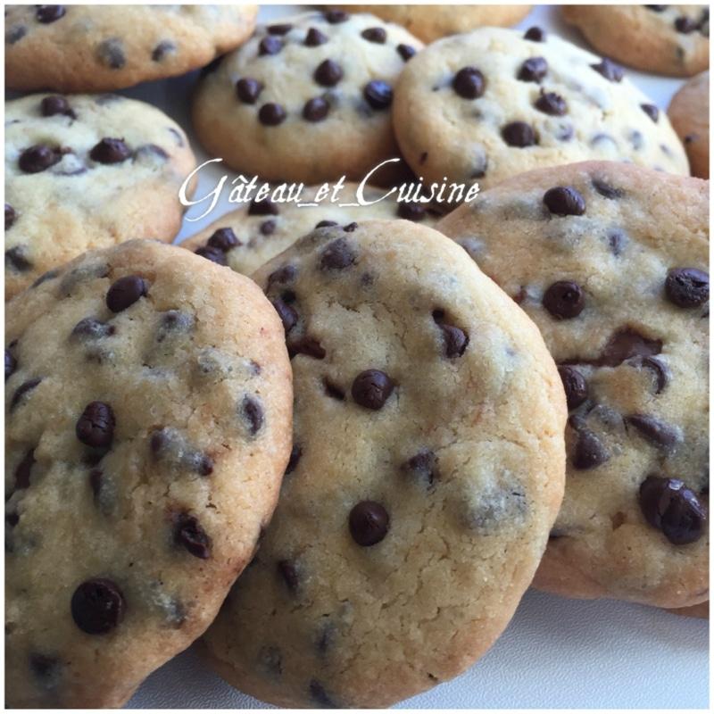 recette de cookies démoniaques