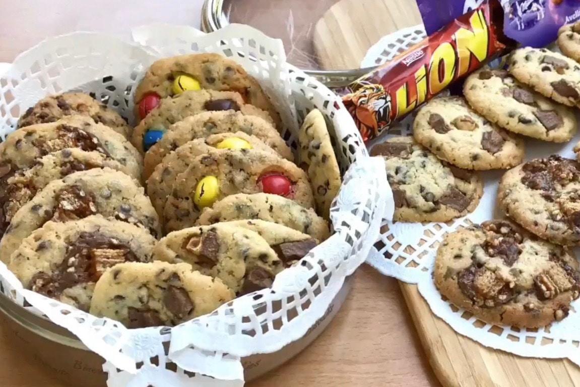les meilleurs cookies américains