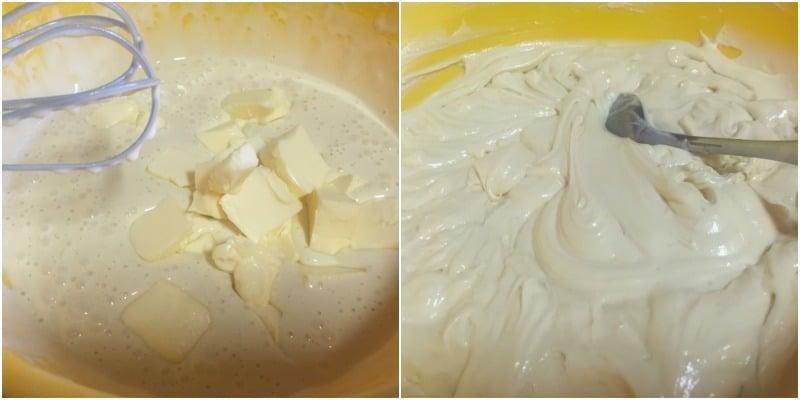 pâte à madeleine -recette pâtisserie
