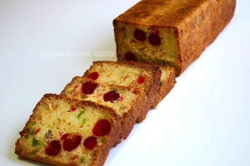 cake et gâteaux de voyages