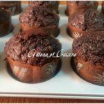 recette de muffins