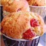 recette muffins 4