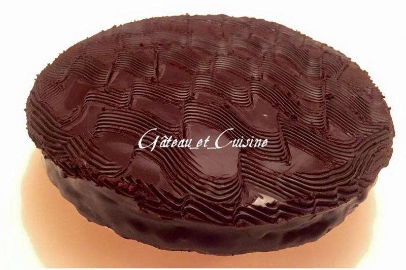 fondant au chocolat de cyril lignac