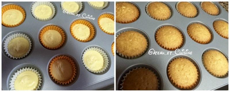 cupcakes recette de base