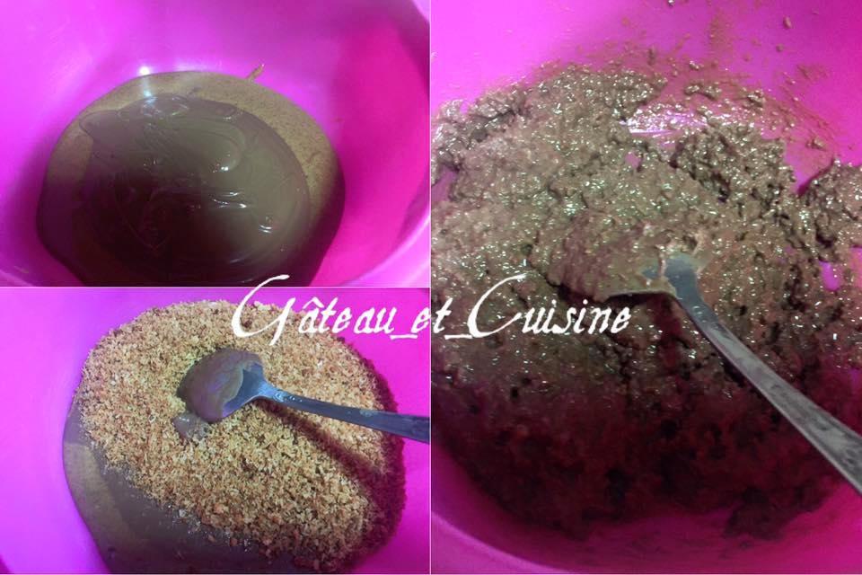 chocolats praliné de noel
