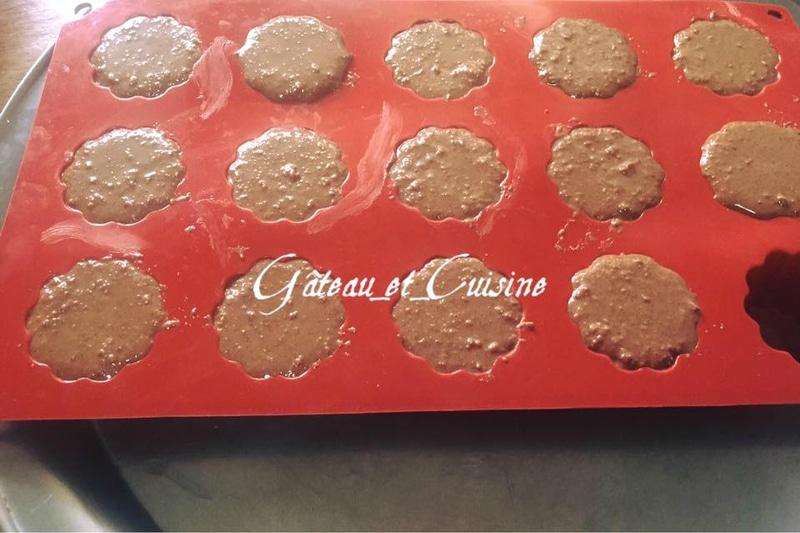recette chocolat de noel