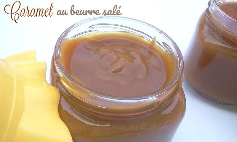 caramelle au beurre salé facile