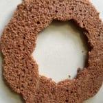 biscuit noisette super moelleux