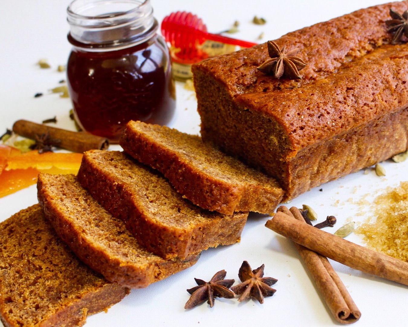 le meilleur pain d'épices de thierry mulhaupt