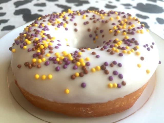 les donuts facile et inratable