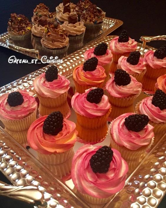 recette cupcake pour débutant