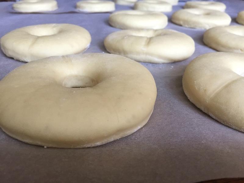 comment réaliser des donuts