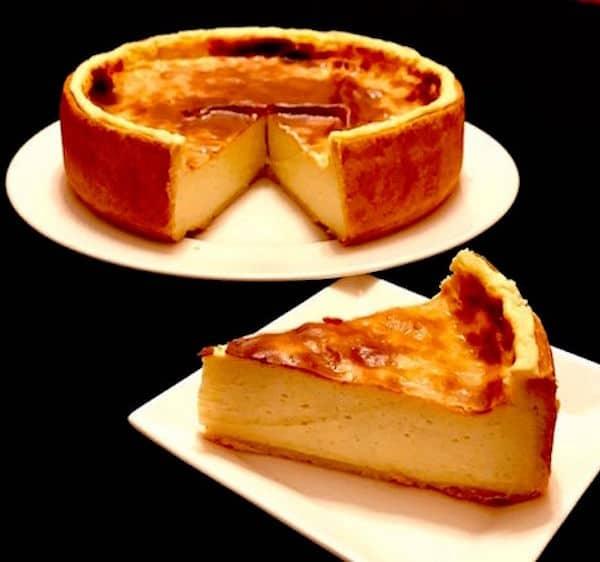 flan vanille pâtissier -recette gateau et cuisine rachida
