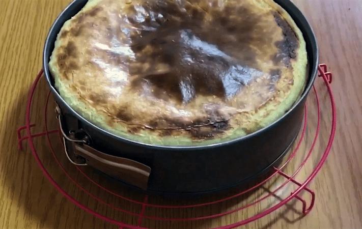 flan pâtissier - recette gâteau et cuisine rachida