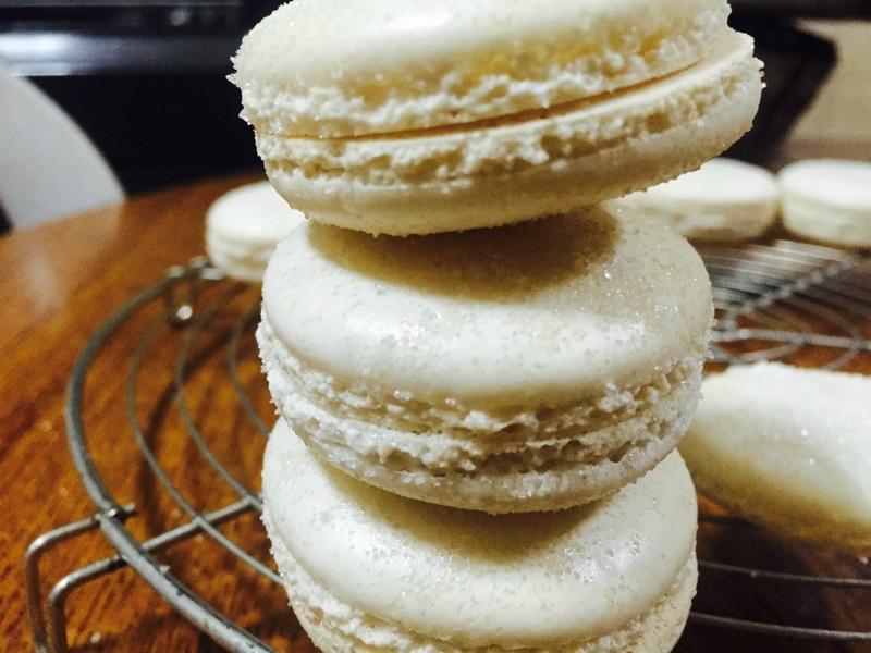 macarons inratable