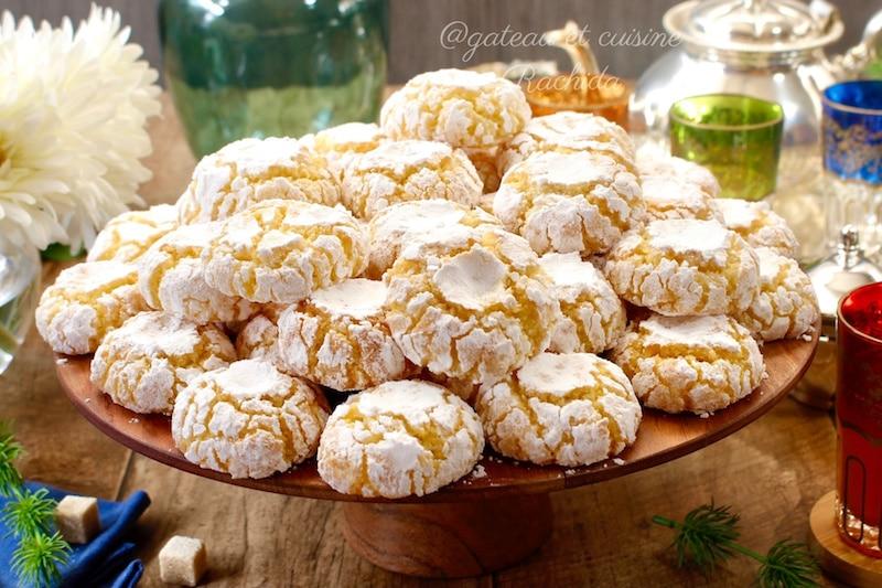 ghriba noix de coco