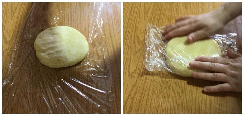 recette pâte brisée maison en 10 min