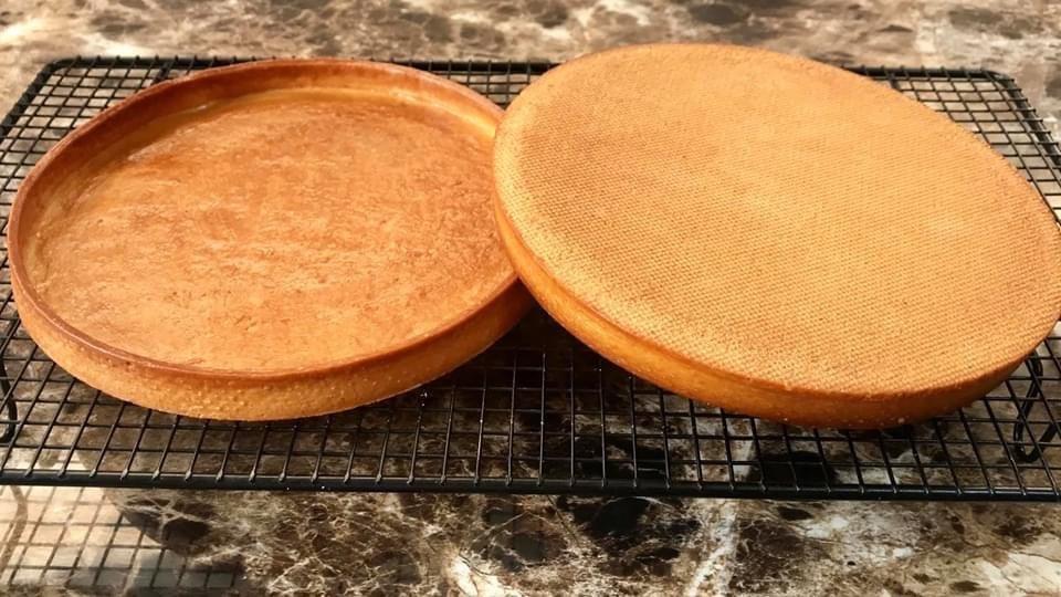 technique de fonçage pour un fond de tarte parfait