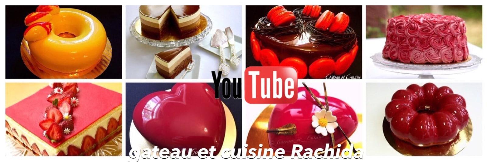 gâteau et cuisine Rachida - Blog de rachida