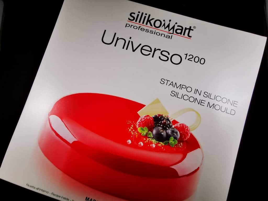 moule universo silikomart
