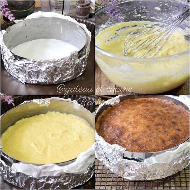 gâteau nantais - recette traditionnelle