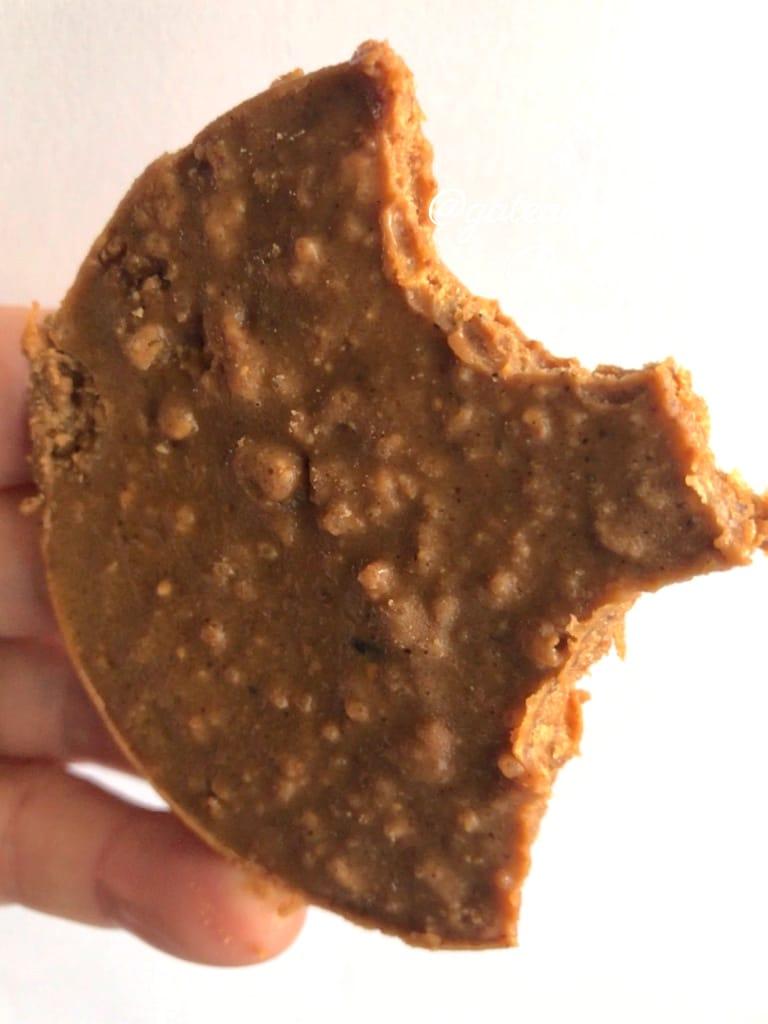 croustillant praliné et crumble pour fond de tarte
